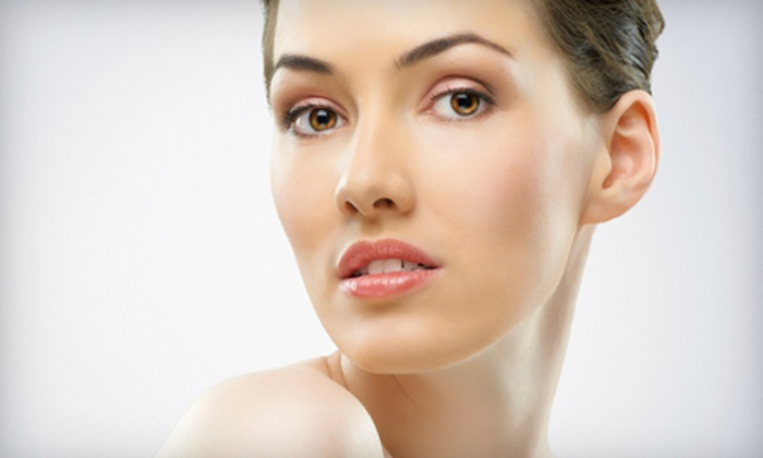 Lisse Laser and Aesthetics - Millcreek: One or Three European Facials with Ultrasonic-Machine Treatments at Lisse Laser and Aesthetics (Up to 74% Off)