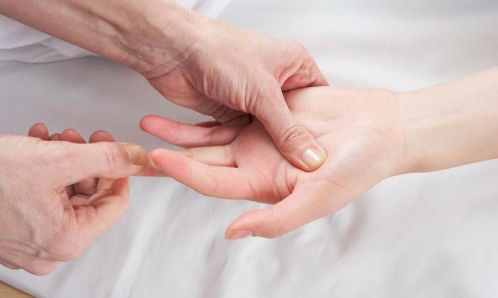 Zen Gardens Massage - South Euclid: 90-Minute Massage with Pressure-Point Therapy at Zen Gardens Massage (55% Off)