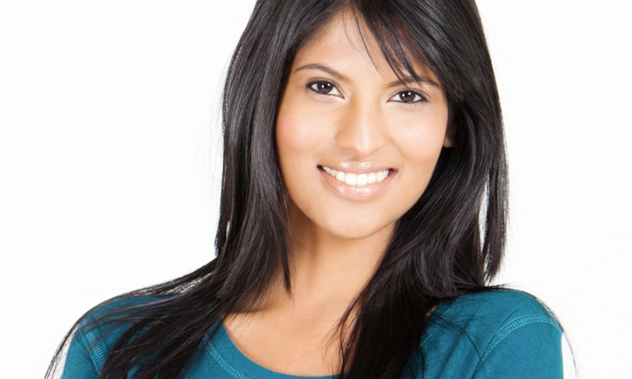 Covina Smile - Covina-Valley: $2,600 for a Complete Set of Invisalign Invisible Braces at Covina Smile ($5,500 Value)