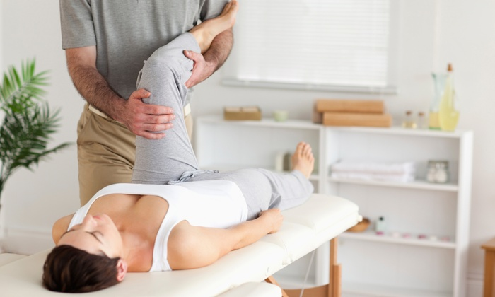 Max Medical Care - Doral: Chiropractic Package with 1, 2, or 3 Adjustments and Myofascial Release at Max Medical Care (Up to 85% Off)