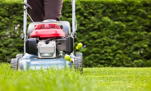 B&A Lawn: $40 for $50 Groupon — B&A Lawn
