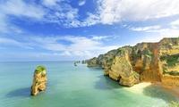 ✈ Algarve : 7 nuits avec petit-déjeuner à l'Hôtel Terrace Club et vols A/R au départ de Paris, Lyon et Marseille