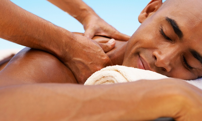 Pure Health of Beverly Hills - Beverly Hills: One or Three Massages with Optional Nutritional Evaluation at Pure Health of Beverly Hills (Up to 77% Off)
