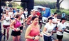 Morton Plant Mease Foundation (Prostate Cancer Awareness Race) - Clearwater: Entry in a 5K or 10K Cancer-Awareness Race on Saturday, September 8, from Morton Plant Mease Foundation (Up to 51% Off)