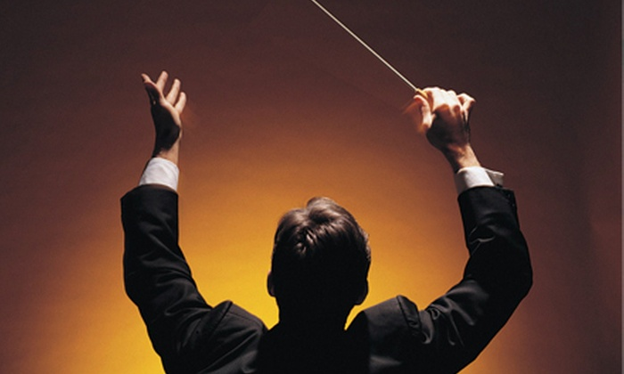 Columbus Symphony Orchestra - Downtown Columbus: $23 to See the Columbus Symphony Orchestra at the Ohio Theatre on April 14 at 8 p.m. (Up to $50.70 Value)
