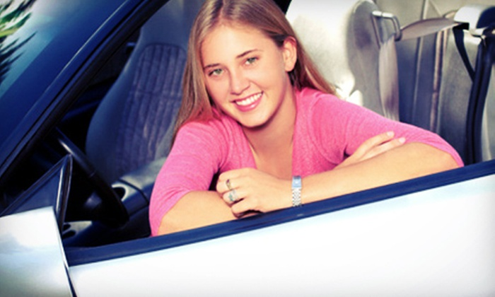 OnlineDriversEd.com: $15 for an Online Driver's Education Course and a DMV Completion Certificate from OnlineDriversEd.com ($29.50 Value)