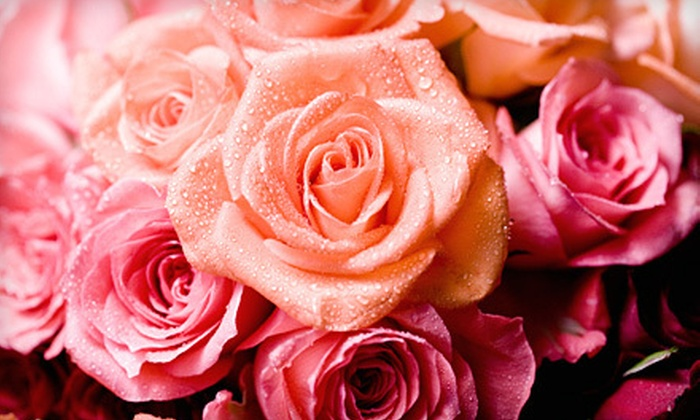 Benedict's Flowers - Allen Park: $25 for $50 Worth of Flowers and Bouquets at Benedict's Flowers in Allen Park