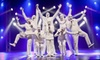 Voca People - Clinton: Admission for One or Drinks and Admission for Two to Voca People at New World Stages (Up to 51% Off)