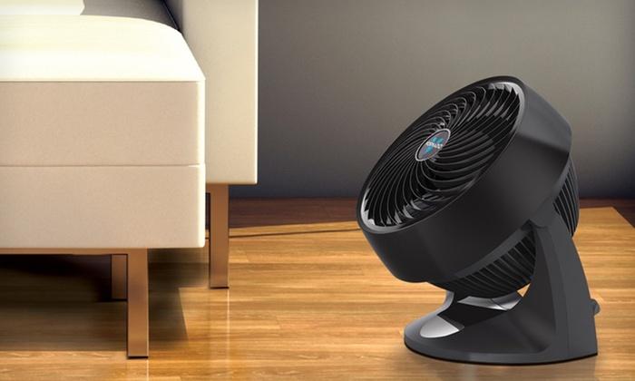 Vornado 753 Air-Circulator Fan: $69.99 for Vornado 753 Full-Size Whole-Room Air-Circulator Fan in Black ($99.99 List Price). Free Shipping and Returns.