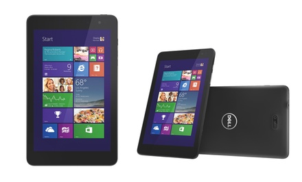 Dell Venue Pro 32GB 8