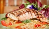 Seattle Alehouses: Columbia City Ale House - Columbia City: Upscale Pub Fare at Columbia City Ale House (Up to 60% Off). Two Options Available.