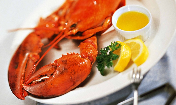 Sea 2 Kitchen Ltd. - San Francisco: Seafood Delivered from Sea 2 Kitchen Ltd. (50% Off)