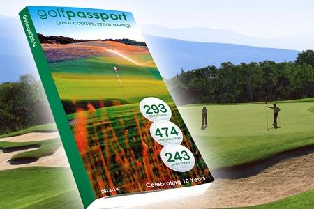 Golf Passport In Sydney Groupon