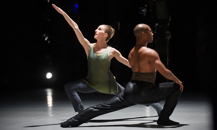 """Wendy Whelan: """"Restless Creature"""" - Harris Theater for Music and Dance: Wendy Whelan: """"Restless Creature"""" at Harris Theater for Music and Dance on Wednesday, January 21 (Up to 50% Off)"""