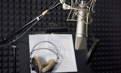 image for Two Singing Lessons at Galway Voice Studio (52% Off)