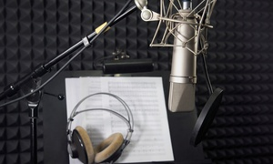 Galway Voice Studio: Two Singing Lessons at Galway Voice Studio (52% Off)