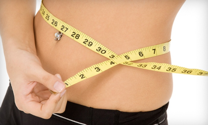 Back to 30 - Greenville: $99 for a Four-Week Weight-Loss Program with B12 and Lipotropic Injections at Back to 30 ($259 Value)