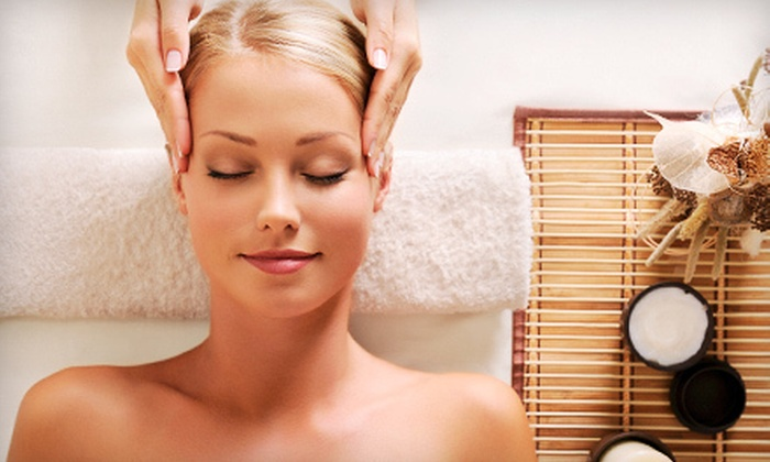 Colorado Massage Therapy and Skin Care - Greenwood Village: $49 for a Skincare Spa Package at Colorado Massage Therapy and Skin Care ($99 Value)