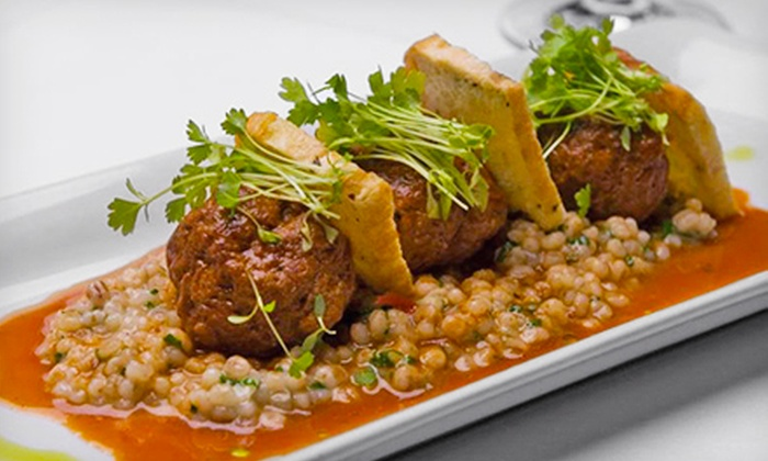 Il Sogno - Bridgeland: Upscale Italian Cuisine at Il Sogno (Up to 54% Off). Three Options Available.