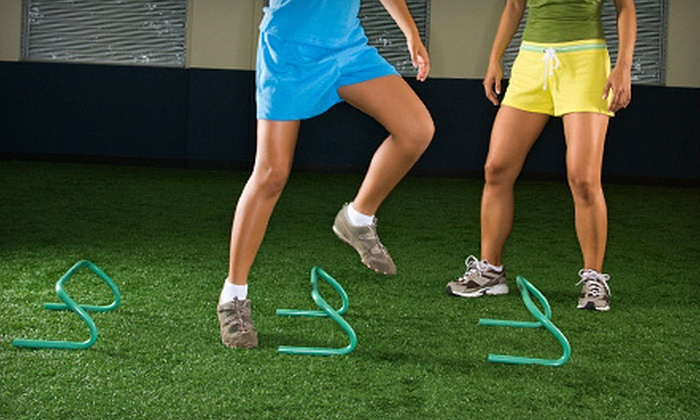GO: Sports Performance Center - Columbus: $25 for Four Group Sports Performance Classes and a Physical Assessment (a $198 Value) at Go: Sports Performance Center