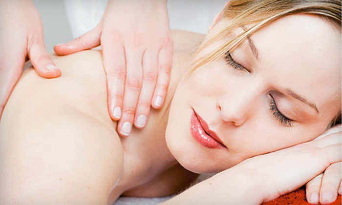 53 Karat - Gatineau: 60-Minute Massage for One or Two at 53 Karat (Up to Half Off)