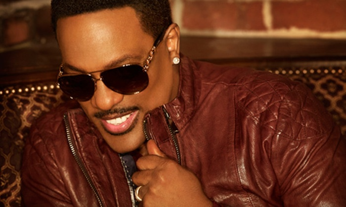 Mother's Day Music Fest Featuring Charlie Wilson, Jaheim & More - Boardwalk Hall: $27 for Mother's Day Music Fest at Boardwalk Hall on Saturday, May 11, at 7 p.m. (Up to $55.75 Value)