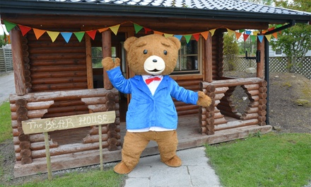 Entry to Teddy Bear Picnic for Two Adults and Up to Three Children at Rathwood (Up to 49% Off)