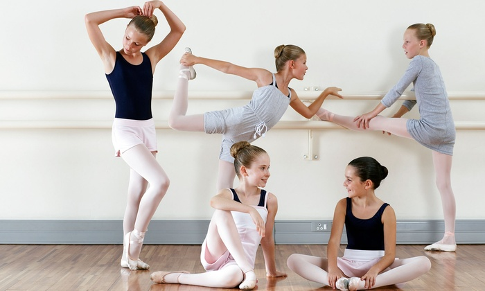 The Ultimate Dance Zone - Coram: $25 for $50 Worth of Dance Apparel, Footwear, and Accessories at The Ultimate Dance Zone