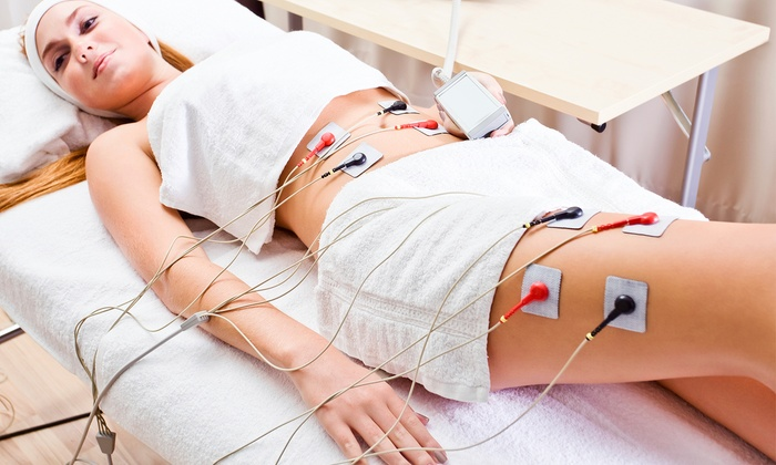 Urgent Care Chiropractic - Overland Park: One or Three Electrotherapy Packages at Urgent Care Chiropractic (Up to 84% Off)