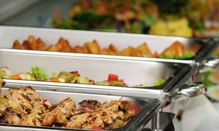 CaterMasters - South Naples: $199 for a Ready-to-Grill Meal for 10 from CaterMasters ($400 Value)