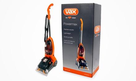 VAX VRS5W Carpet Washer