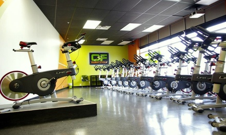 5 or 10 Indoor Cycling Classes at Quest Cycle (Up to 40% Off)