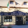 $10 for Food at Johnny Fox's Public House