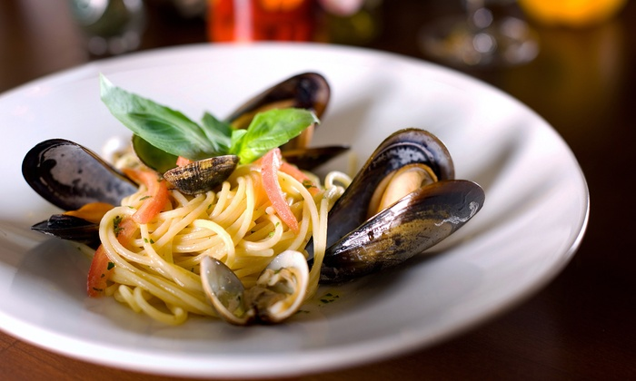 Crispín's - Clinton: $8 for 30% Off Your Entire Bill, Valid for Tables of Up to Six at Crispín's