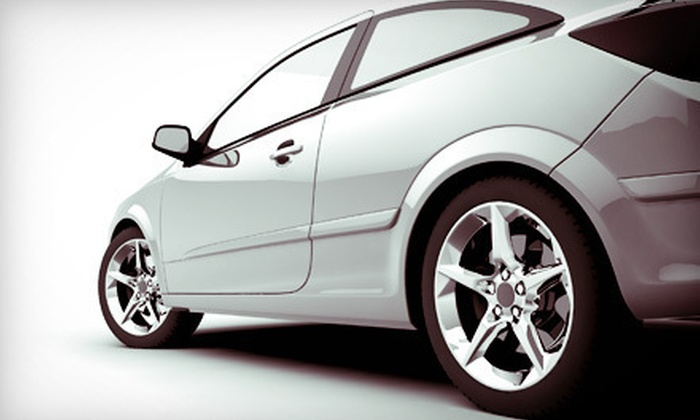 Special Car Wash - Toronto: 10 VIP Car Washes or Bronze or Gold Detailing Packages at Special Car Wash (Up to 70% Off)