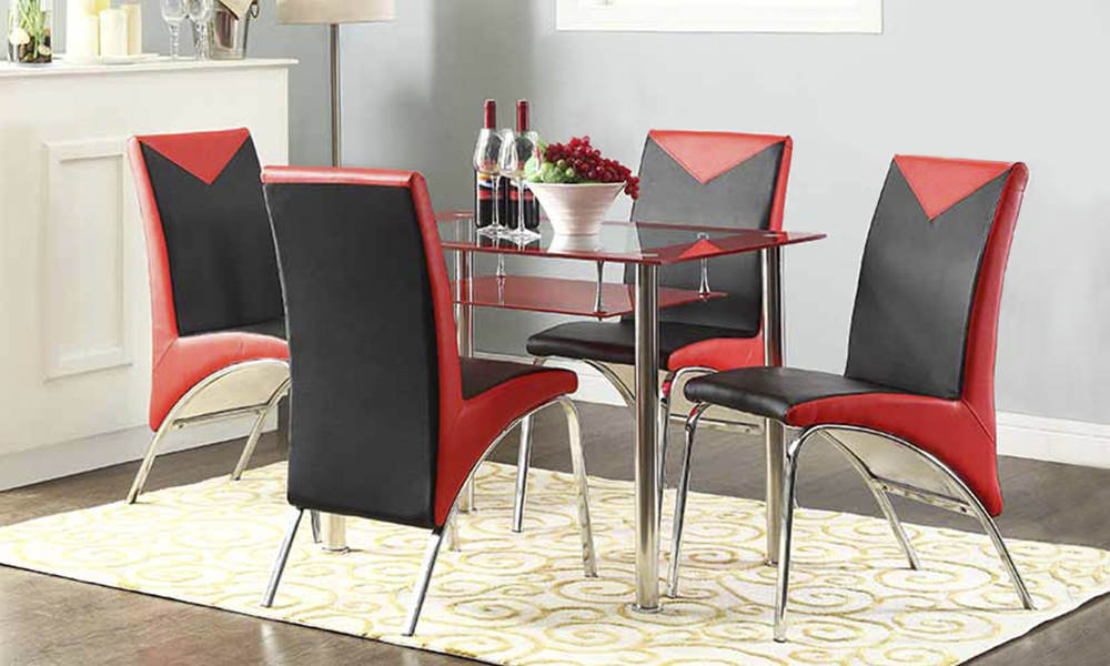 Dining Table And Chairs 289 499