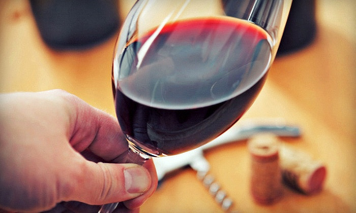 BAR Academy 101 - Montclair: Three-Hour Wine Class and Tasting for One or Two at Bar Academy 101 (Up to 67% Off)