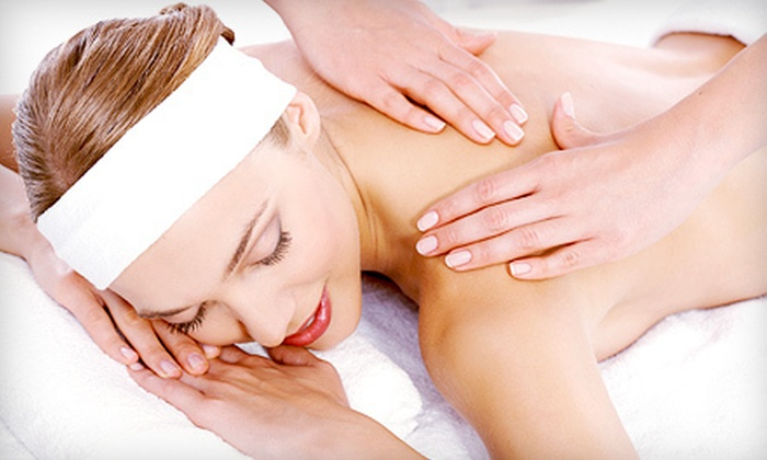 Aphrodite's Day Spa - Ridge Crest: One or Three 60-Minute Swedish Massages at Aphrodite's Day Spa in Crestview (Up to 59% Off)