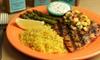 Fishook Grille Atlantic Station LLC - Multiple Locations: Seafood for Two or Four at Fishook Grille (Up to 45% Off)