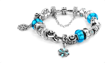 Jewelry, Charms, and Beads from Pugster (Up to 67% Off). Two Options Available.
