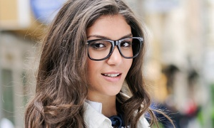 Ruxton Towers Eye Associates: Eye Exam and $200 Worth of Eye Wear at Ruxton Towers Eye Associates ($385 Value)