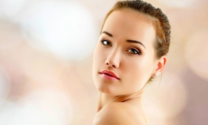 Alexander's Salon: Two or Four Radio-Frequency Lifting Treatments with Full Facials at Alexander's Salon (Up to 69% Off)