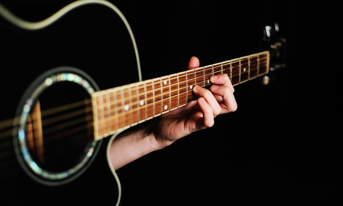 The Music Stand - Laguna Niguel: $46.50 for Three 30-Minute Private Music Lessons at The Music Stand ($90 Value). Nine Options Available.