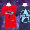 $12.99 for a Star Trek Unisex T-Shirt