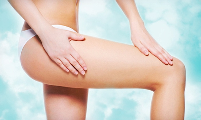 Jade Electrolysis - Multiple Locations: Half-Hour or Two Hours of Electrolysis Permanent Hair Removal at Jade Electrolysis (Up to 55% Off)
