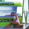Sunbed Sessions at Multiple Locations