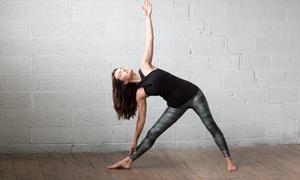 Up to 71% Off at Seva Yoga at Seva Yoga, plus 6.0% Cash Back from Ebates.