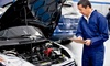 Croxdale Fast Fit - Multiple Locations: MOT Test (£14.95) Plus 54-Point Service (£48.95) at Croxdale Fast Fit (Up to 57% Off)