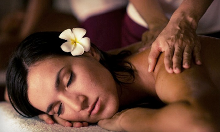VA Massage - Bland: 60- or 90-Minute Swedish Massage with Salt Glow Treatment at VA Massage in Newport News (Up to 67% Off)