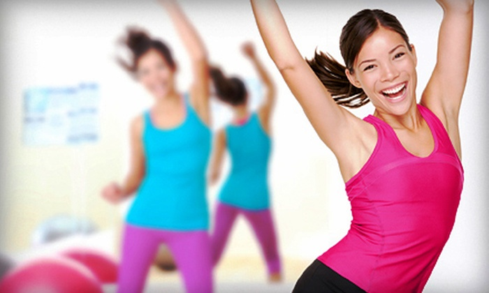 TX Training Center - Wayne: 10 or 20 BodyPump, Zumba, or Power Fitness Classes at TX Training Center (Up to 63% Off)